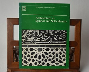 Architecture as Symbol and Self-Identity.